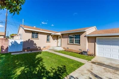 13107 Cimarron Avenue, Gardena, CA 90249 - MLS#: CV18066280