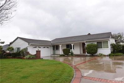 505 Cliff Drive, Pasadena, CA 91107 - MLS#: CV18066334