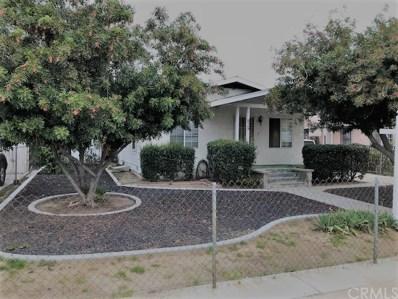 829 E H Street, Colton, CA 92324 - MLS#: CV18066422