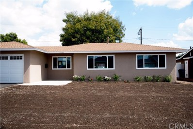 9827 Coalinga Avenue, Montclair, CA 91763 - MLS#: CV18066800