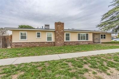 16489 Ivy Avenue, Fontana, CA 92335 - MLS#: CV18066840