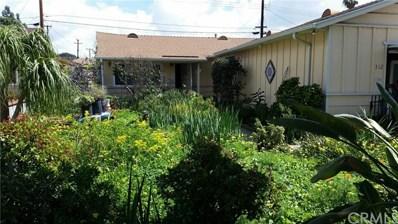 312 S Drifton Avenue, San Dimas, CA 91773 - MLS#: CV18067454