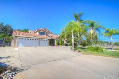 8690 La Senda Court, Rancho Cucamonga, CA 91701 - MLS#: CV18067583