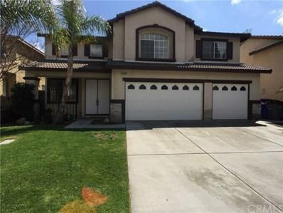 15069 Granite Peak Ave, Fontana, CA 92336 - MLS#: CV18067708