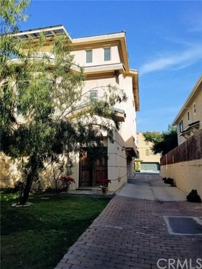 309 S Arroyo Drive UNIT B, San Gabriel, CA 91776 - MLS#: CV18067971