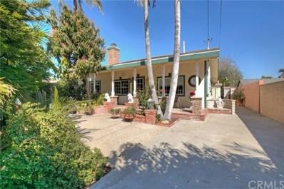 12047 Hemlock Street, El Monte, CA 91732 - MLS#: CV18068046