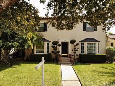 1108 S 4th Street, Alhambra, CA 91801 - MLS#: CV18068465