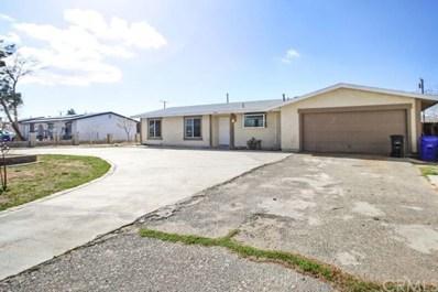 22225 Tehama Road, Apple Valley, CA 92308 - MLS#: CV18068723