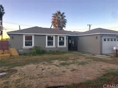 10757 Ceres Avenue, Whittier, CA 90604 - MLS#: CV18068777