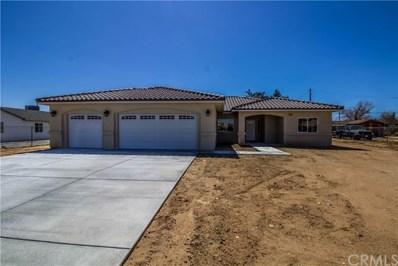14973 Coalinga Road, Victorville, CA 92392 - MLS#: CV18068978