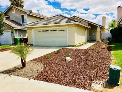24093 Poppystone Drive, Moreno Valley, CA 92551 - MLS#: CV18069141