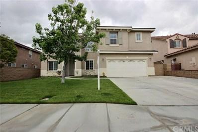14037 Kassell Rd, Eastvale, CA 92880 - MLS#: CV18069245