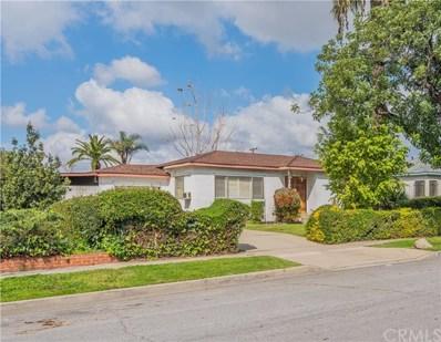 325 S Louise Avenue, Azusa, CA 91702 - MLS#: CV18069355