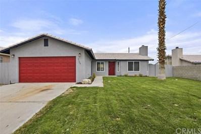 31308 Las Flores Way, Thousand Palms, CA 92276 - MLS#: CV18069522