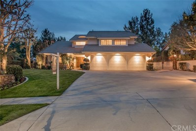 12779 E Rancho Estates Place, Rancho Cucamonga, CA 91739 - MLS#: CV18069681