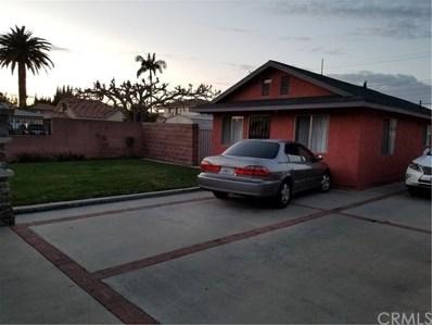 6039 Gallant Street, Bell Gardens, CA 90201 - MLS#: CV18069780