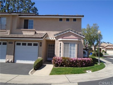 11210 Terra Vista Parkway UNIT 95, Rancho Cucamonga, CA 91730 - MLS#: CV18070041