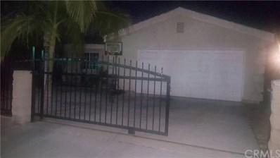 1482 W 154th Street, Compton, CA 90220 - MLS#: CV18070111