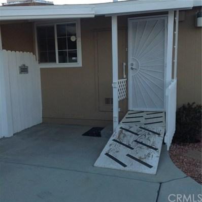 21621 Sandia UNIT 75, Apple Valley, CA 92308 - #: CV18070133