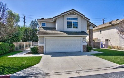 8399 Derfer Drive, Rancho Cucamonga, CA 91701 - MLS#: CV18070392
