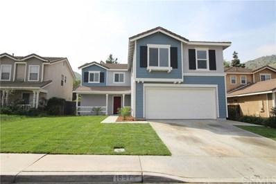 16979 Loma Vista Court, Fontana, CA 92337 - MLS#: CV18070464