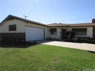 733 N Sanchez Street, Montebello, CA 90640 - MLS#: CV18070982