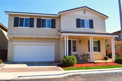 8248 Perla Drive, Riverside, CA 92504 - MLS#: CV18071059