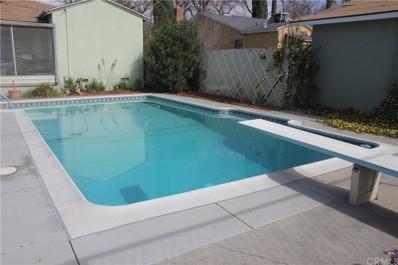 731 Niles Street, San Bernardino, CA 92404 - MLS#: CV18071142