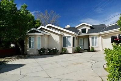 21 S Michillinda Avenue, Pasadena, CA 91107 - MLS#: CV18071159