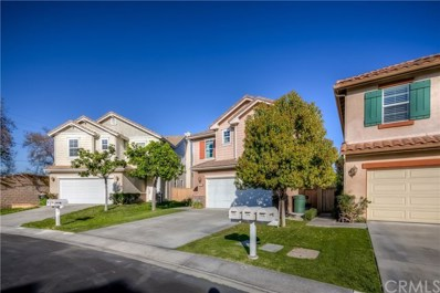 2134 Sienna Crest, West Covina, CA 91790 - MLS#: CV18071310