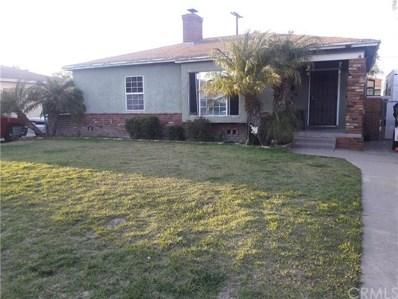 1569 Palmer Street, Pomona, CA 91766 - MLS#: CV18071419