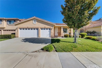15946 Baltray Way, Fontana, CA 92336 - MLS#: CV18071458