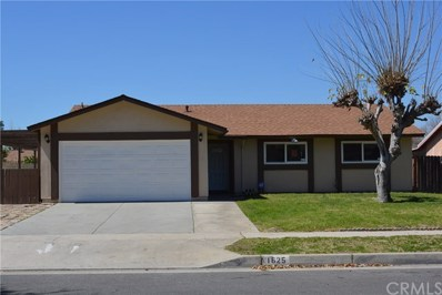 1625 Jason Court, Redlands, CA 92374 - MLS#: CV18071467