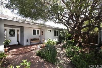 1151 Oak Knoll Terrace, La Verne, CA 91750 - MLS#: CV18071478