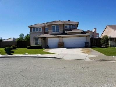 44221 63rd Street W, Lancaster, CA 93536 - MLS#: CV18071614