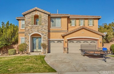 5638 Sugar Maple Way, Fontana, CA 92336 - MLS#: CV18071859