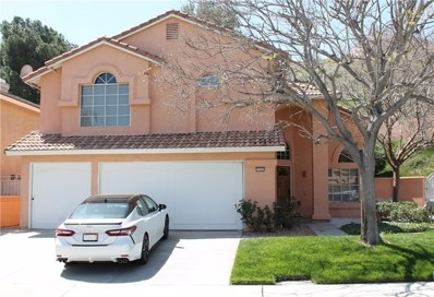 15321 Daybreak Lane, Fontana, CA 92337 - MLS#: CV18071928