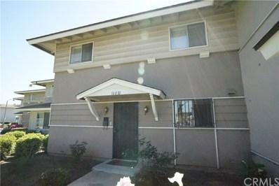 1601 Greenport Avenue UNIT D, Rowland Heights, CA 91748 - MLS#: CV18072017