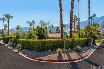 515 S Canon Drive, Palm Springs, CA 92264 - MLS#: CV18072063