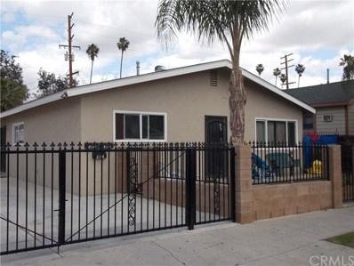 1025 W 3rd Street, Pomona, CA 91766 - MLS#: CV18072090