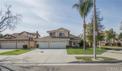 6405 Prescott Street, Chino, CA 91710 - MLS#: CV18072331