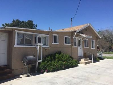 931 W Olive Street, San Bernardino, CA 92411 - MLS#: CV18072347