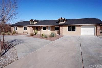20830 Nisqually Road, Apple Valley, CA 92308 - MLS#: CV18072372