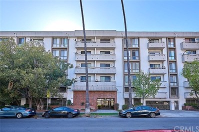 533 S St. Andrews Place UNIT 118, Los Angeles, CA 90020 - MLS#: CV18072499
