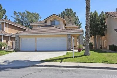 7557 Santa Lucia Street, Fontana, CA 92336 - MLS#: CV18072611