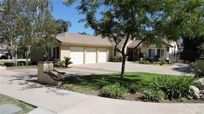 12709 Arena Drive, Rancho Cucamonga, CA 91739 - MLS#: CV18072821
