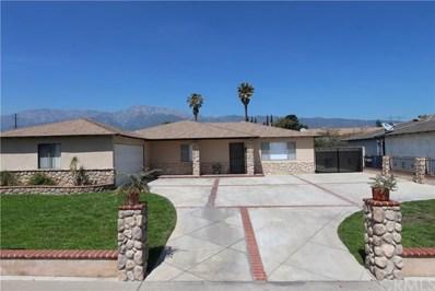 11950 Norwick Street, Rancho Cucamonga, CA 91739 - MLS#: CV18072917