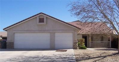 14391 Chamberlain Drive, Victorville, CA 92394 - MLS#: CV18073111