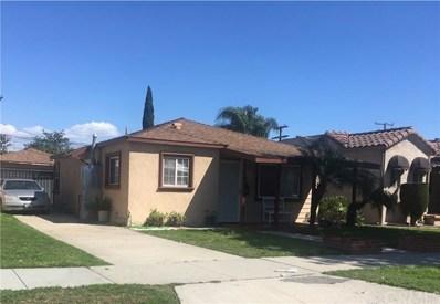 6640 Gundry Avenue, Long Beach, CA 90805 - MLS#: CV18073239