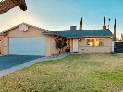 7114 Bonita Drive, Highland, CA 92346 - MLS#: CV18073414